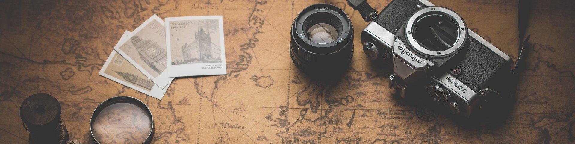 Blog jednog svetskog putnika