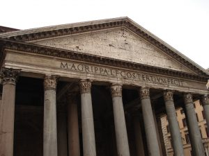 panteon rim